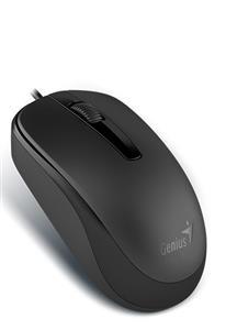 Genius DX-120 Ergonomic Optical Mouse